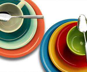 Tableware by Nisbets