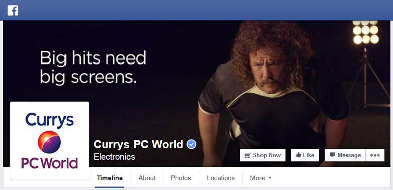 PC World on Facebook