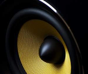 Speaker by Pixmania