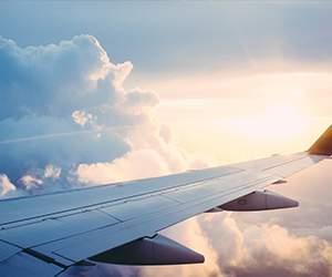 Flights with Qatar Airways