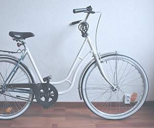 Bicycle by Quella Bicycle