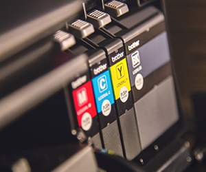 Toner by Rebel Office Supplies