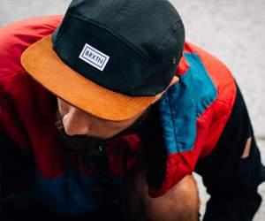 Men's cap by Resurrection