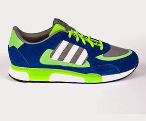 Adidas shoes by Schuh