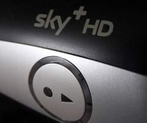 SKY decoder