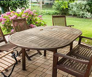 Garden furniture by Tesco Direct