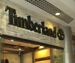Timberland is a world famous American company known for their outdoor clothing, with their main focus being on footwear. The company was founded by a man