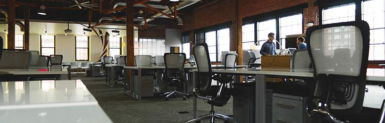 Office Furniture by UK Office Direct