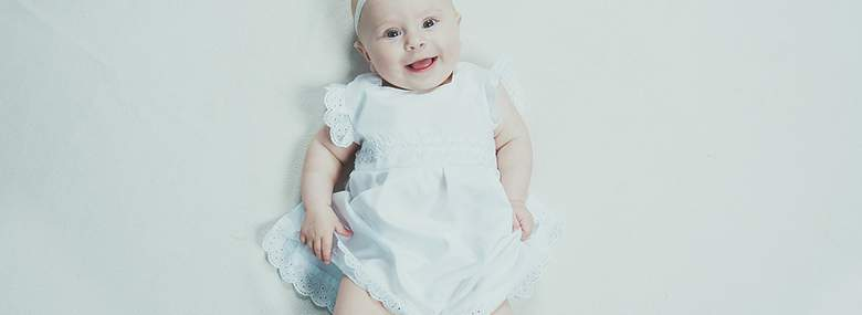 Baby Clothing by Universal Textiles
