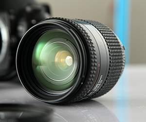Lens by ValueBasket
