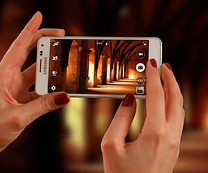 Smartphone by ValueBasket