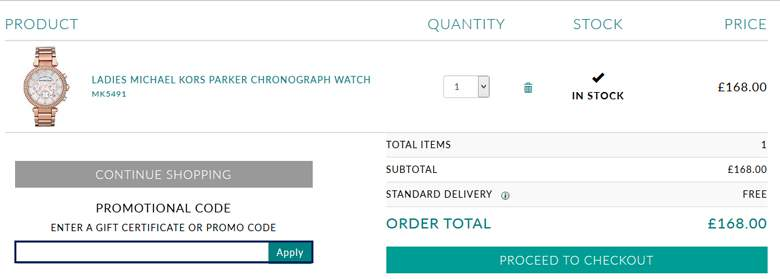 About Watch Shop Watch Shop has over , watches in stock from the world's best watch companies. An official stockist for all of its brands, a watch from them comes with a manufacturer's guarantee and next day delivery. Buy ladies and men's watches with one of the voucher codes for special occasions or every day wear.