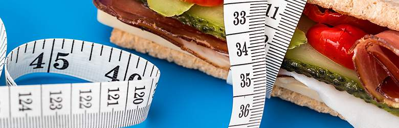 Diet Meal by Weight Watchers