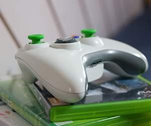 Xbox games by Zavvi