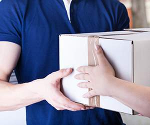Shipping at Appliances Online
