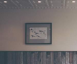 Wall decor by Bonusprint