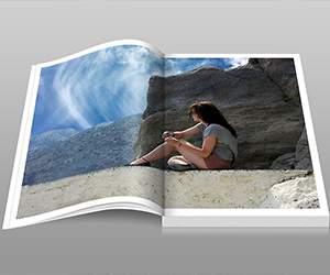 Photobook by Bonusprint