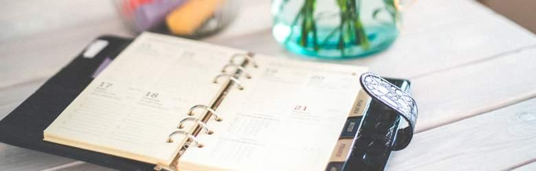 Planner by Calendar Club