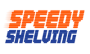 Speedy Shelving logo