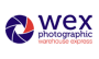 Wex Photographic logo